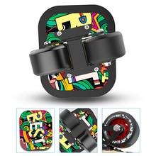 цены 1 Pair Skate Board Drift Board for Roller Road Drift Plate Anti-skid Skateboard Sports Maple Pedal PU Wheels 4 Styles