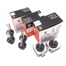 Lamps D2R W251x164 D3S Bulb Xenon Headlight D4S D4R Toyota D2S 12v 2PCS 35w D1S for Benz