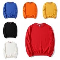Red Hoodie Women Pullover Sweatshirt Fall Vogue Hoodies Man Streetwear High Quality Long Sleeve Hoody Fashion Harajuku Tops