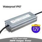 Waterproof Power Sup...