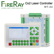 FireRay Co2 Laser Controller System TL410C for Laser Engraving and Cutting Machine Replace Lite Ruida Leetro WT-A4
