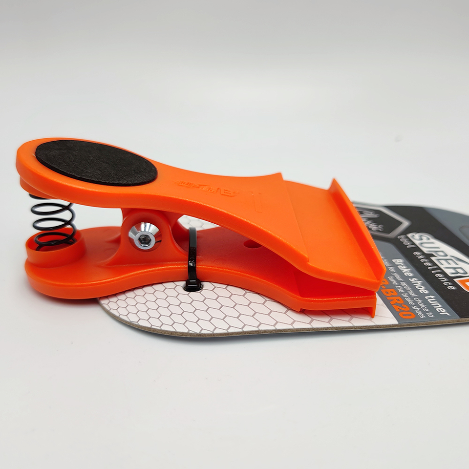 Super B Tb-Br20 Brake Shoe Tuner