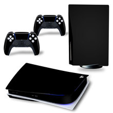 Decal-Cover Skin-Stick Console Playstation Ps5-Disk 2-Controllers 5-Game for And