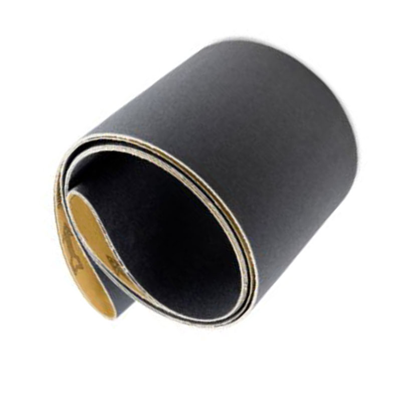 4 X 36 Inch Silicon Carbide Sanding Belts - 600, 800, 1000 Grits - 3 Pack Tool