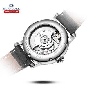 Image 3 - 2020 신제품 갈매기 시계 럭셔리 남자 자동 기계식 시계 높은 브랜드 50m 방수 팔찌 남자 스포츠