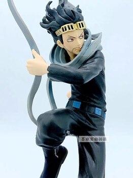 Figura de Shota Aizawa (18cm) Boku no Hero Figuras