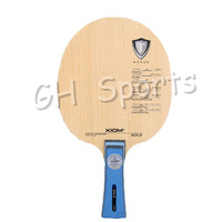 XIOM SOLO Racket Table Tennis Blade Ping Pong Bat Tenis De Mesa Paddle
