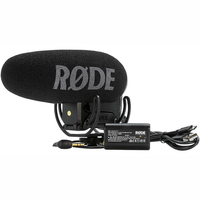 Rode VideoMic Pro+ plus Shot gun interview video studio Microphone Rycote Lyre for Canon Panasonic camera DSLR Microphone mic