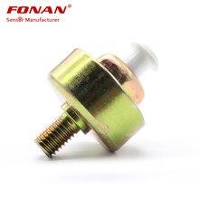 12589867 knock ignição detonação sensor para blazer s10 omega suprema 2.2 4cc efi e mpfi