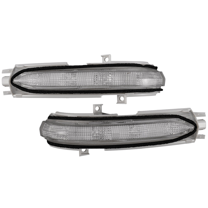 Rearview Mirror LED Turn Signal Light Flash Lamp for <font><b>Acura</b></font> <font><b>TSX</b></font> for ACCORD CM5 CM6 CL7 CL9 2002 2003 2004 2005 2006 <font><b>2007</b></font> 2008 image