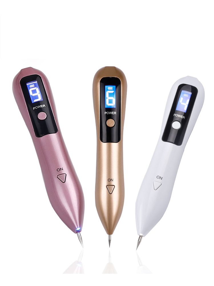 Remaval-Tool Freckle-Remover-Machine Laser-Plasma-Pen Skin Wart Tattoo Beauty Salon Tag