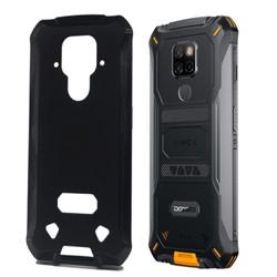 На Алиэкспресс купить чехол для смартфона 10-pack full protection soft tpu shockproof silicone case for doogee s68 pro defender capa case