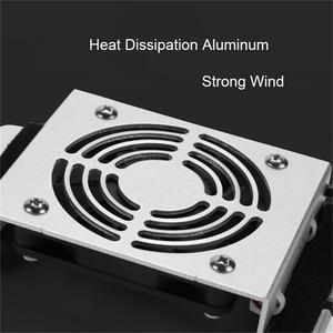 Image 3 - Pour NIU N1s/M1/U1/M + U + Scooter électrique chargeur Electrombile ventilateur de refroidissement ventilateur silencieux US accessoires modifiés
