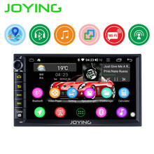 Buy Newest 8 inch Android Car Radio Stereo Navigation Player Stereo For universal TOYOTA PRADO Camry Avensis Yaris Prius Fortuner directly from merchant!