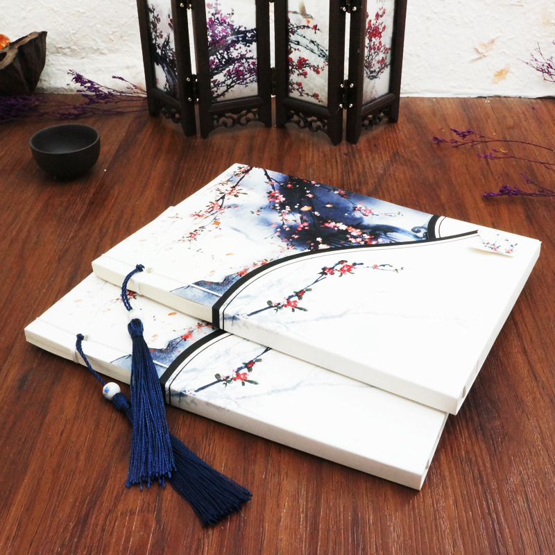Best Deal 82be Retro Original Chinese Style Stitching Handmade