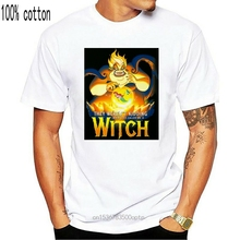 Little Mermaid Ursula Evil Witch Shirt