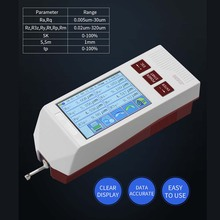 Roughness-Tester with Bluetooth Usb-Function Jd520-Surface Width-Measuring-Instrument