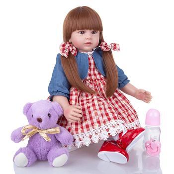 Кукла-младенец KEIUMI 24D03-C467-S24-S05-T15 3