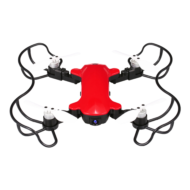 SIMTOO XT175 Brushless RC Selfie Drone 5G Wifi GPS Optical Flow Positioning 8.0MP 1080P HD Camera Mini Wifi FPV RC Quadcopter