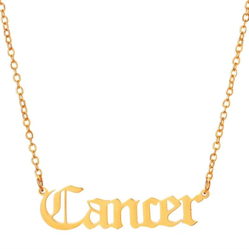 Gold Cancer