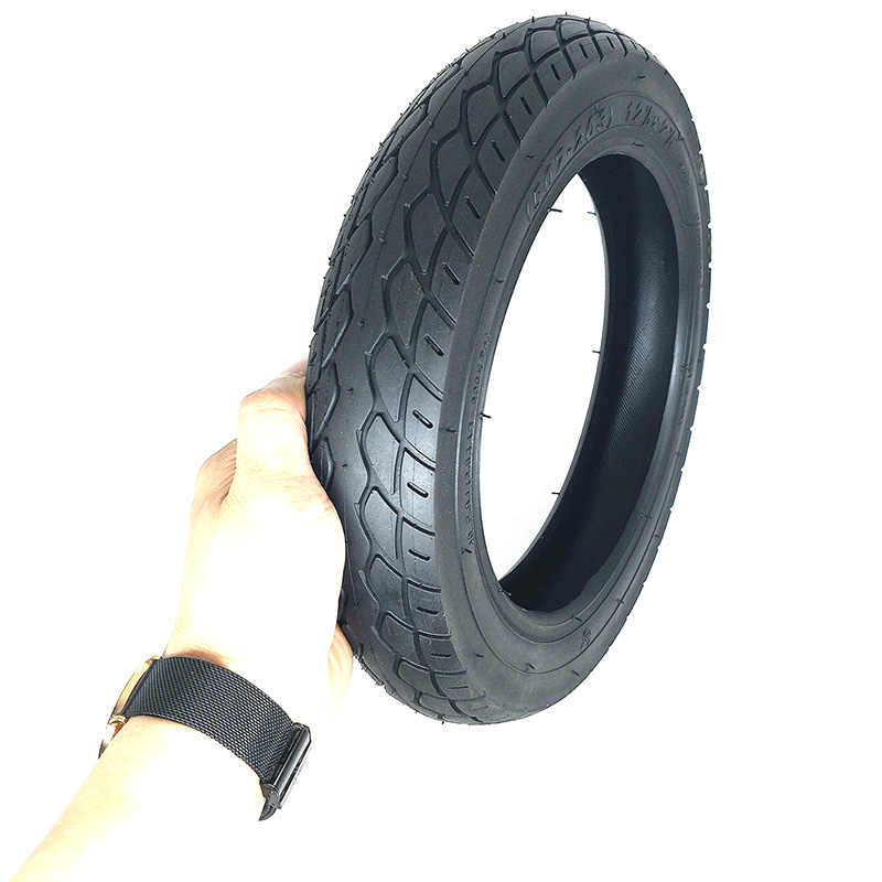 12 1/2X2 1/4 batería neumático de coche 57-203 silla de ruedas eléctrica neumático interior y exterior 62-203 neumático