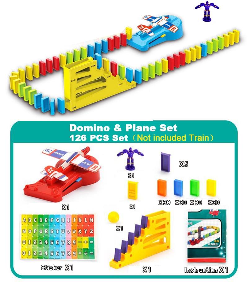 plane-domino