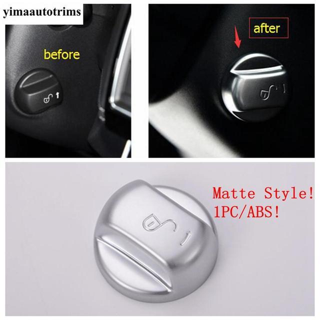 Фото автоматическая кнопка регулировки рулевого колеса выключатели цена
