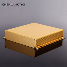 1 комплект монтажная плата инструмент алюминиевая коробка охлаждения