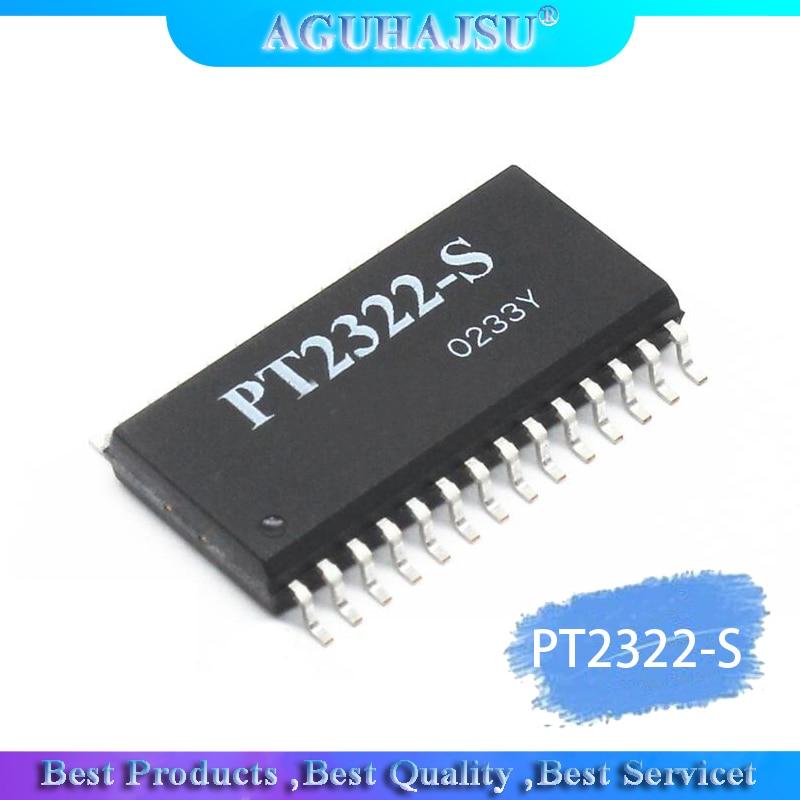 1pcs/lot PT2322-S PT2322S PT2322 2322 SOP28