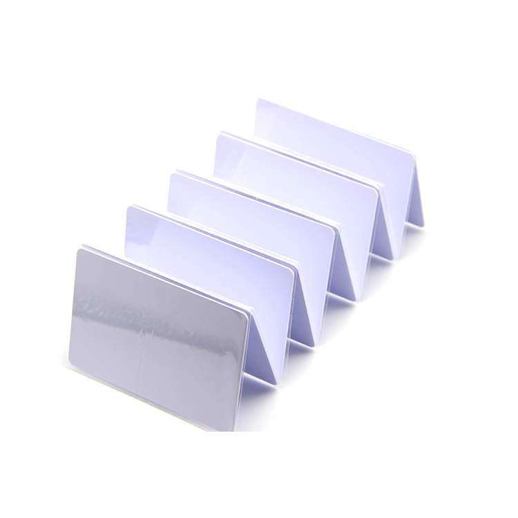 50PCS 13.56MHz IC UID GEN2 CUID Cards Block 0 Writable UID Changeable Compatible MF Classic 1K Android App MCT