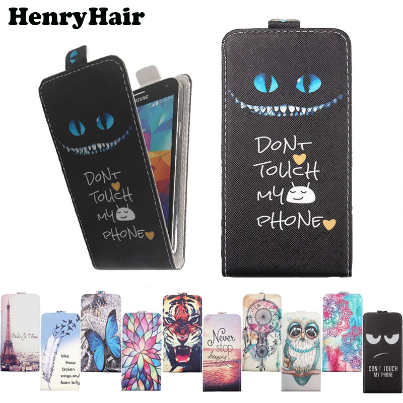 For <font><b>LG</b></font> G5 se K10 3G K10 LTE K3 LTE <font><b>K4</b></font> LTE K5 3G K7 3G K7 4G K8 LTE Phone case Painted Flip PU Leather Holder protector <font><b>Cover</b></font> image