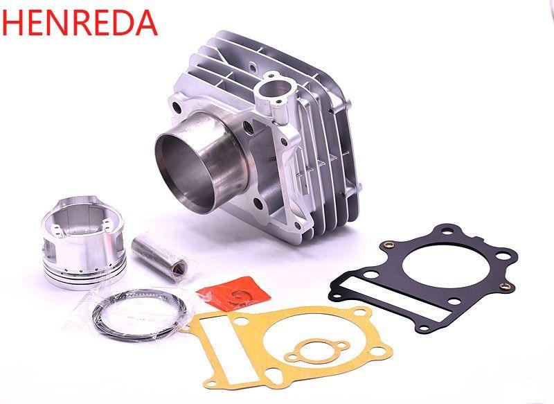 Engine Piston Rings Set for Suzuki GN250 1985-2001 Suzuki DR250 1982-1986 GZ250 Marauder 1999-2011 TU250 1997-2001 Road Passion Oversize +75 72.75mm;1 Set