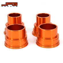 Wheel-Hub-Spacer Motorcycle Rear Front KTM And for SX XCF EXC SMR 525 400 125-250 450