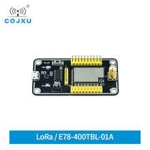 E78-400TBL-01A e78 série módulo placa de teste asr6501 usb kit de teste soc usb para ttl lorawan lora modul