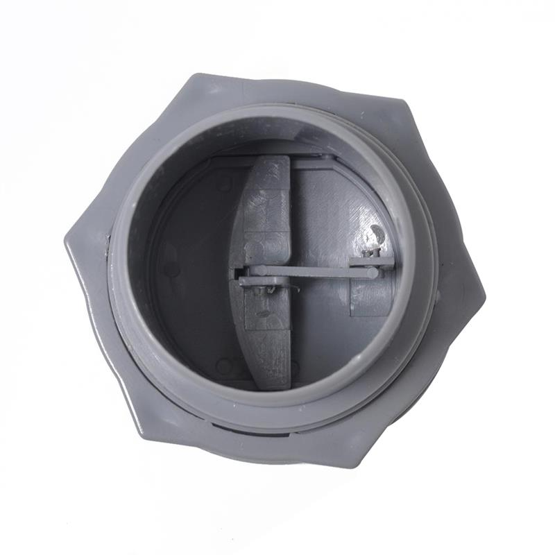 """Universal 60mm 2.35/"""" Round A//C Air Conditioner Outlet Vent for RV Bus Boat Yacht"""
