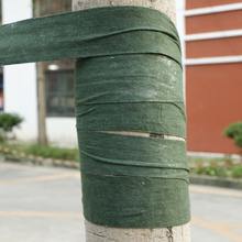 20M Tree Protector Wraps Winter-proof Plants Bandage Wear Protection Saving Manpower  for Plant Warm Keeping Moisturizing