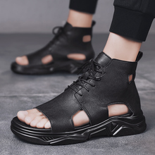 Men Sandals Casual fashion Shoes indestructible Outside Flip flops Breathable Summer Comfortable Light slippers zapatos Hombre цена 2017