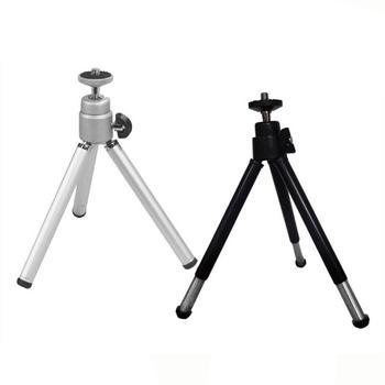 Statyw kamery wysuwany statyw kamery ze stopu aluminium Gorillapod statyw głowica kamery dla Logitech C930e C920 C920 Pro tanie i dobre opinie alloet For webcam CN (pochodzenie) Statyw stołowy Other 210mm 150mm Tripod for Logitech C930e C920