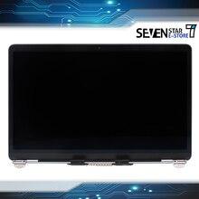 Gouzi peças do portátil tela lcd para macbook ar retina 13.3 polegada a2337 m1 2020 ano display substituição emc 3598 painel de vidro
