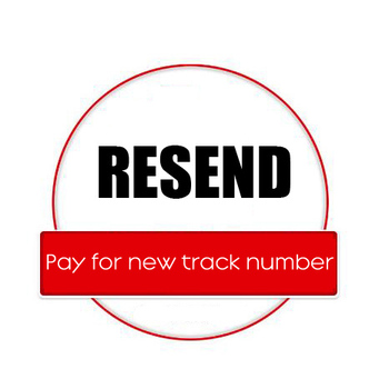 Additional Pay (Please Don't Order Unless We Tell You) New TRACKING NUMBER ONLY image