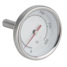 Coffee Kitchen-Thermometer Craft Frothing Milk Practical Instant-Read Food-Cooking Stainless-Steel
