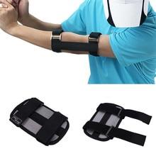 1 Pc Golf Swing Trainer Action Correction Belt Beginner Arm Alerter Elbow Wrist Brace Posture Corrector Support