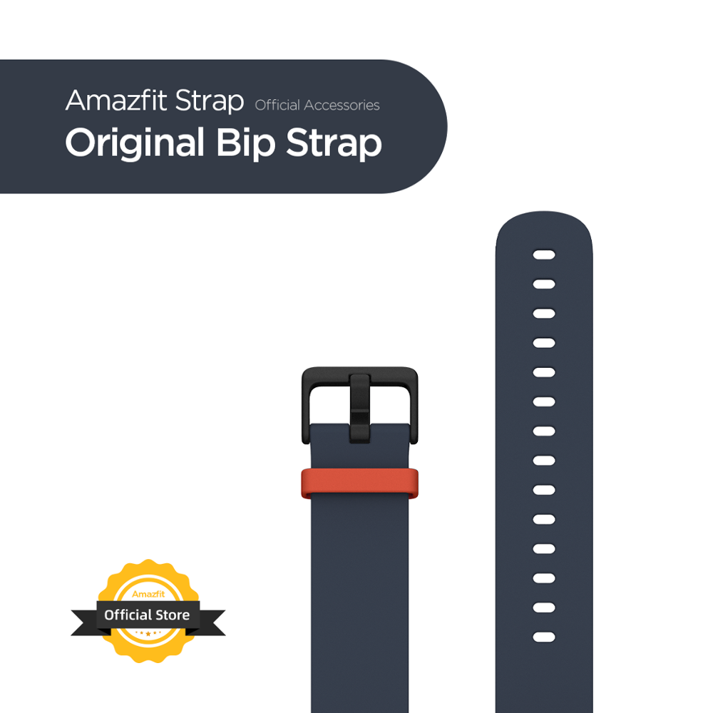 In stock Original Amazfit Bip Strap for Amazfit Smart Watch Without Box for Amazfit Bip Smartwatch