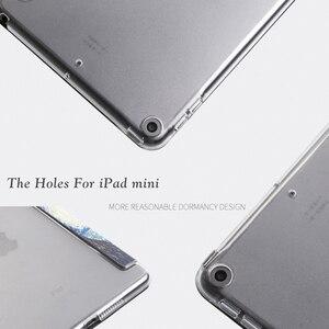 Sprawa dla Huawei MediaPad T5 10 AGS2-W09/L09/L03 10.1 cal magnetyczny stojak PU skóra inteligentny Tablet pokrywa dla t5 10.1 Funda Coque