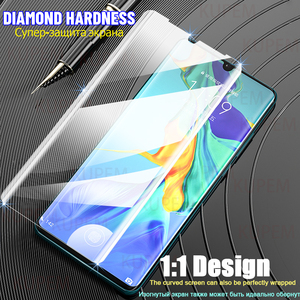 Закаленное стекло для Huawei P20 P30 Pro, Защита экрана для Y6 2019 Mate 30 20 Lite, защитная пленка Mate30 Mate 20 P 30 P 20, стекло|Защитные стёкла и плёнки|   | АлиЭкспресс
