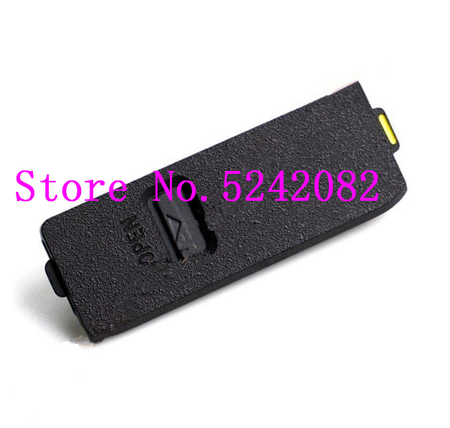NEW RX0 Battery Cover Door Lid For Sony DSC-RX0 Camera Replacement Unit Repair Part