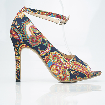 New shoes woman High Heels Pumps Sandals Fashion Summer Sexy Ladies Increased Stiletto Super Peep Toe shoes 5
