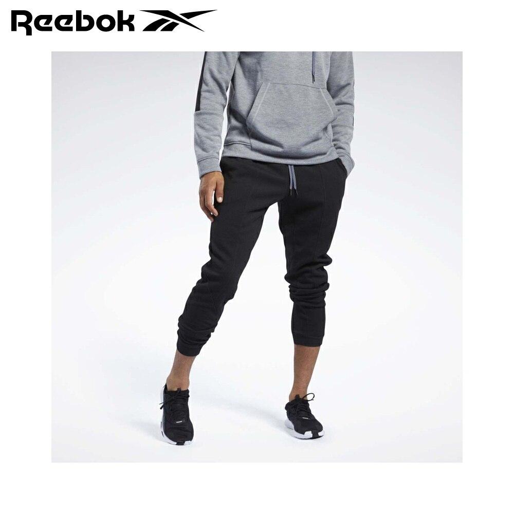 Мужские брюки Reebok, Workout Ready, FP6633|Штаны для тренировок и упражнений|   | АлиЭкспресс
