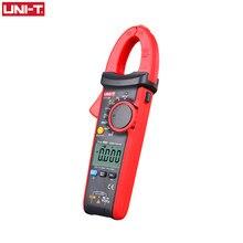 UNI-T UT216C 600A Vero RMS Digital Clamp Meter AC DC Corrente Gamma Auto Multimetro NCV Senza Contatto Tensione di Prova UT216A UT216