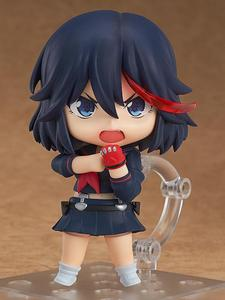 Новинка KILL la KILL Matoi Ryuuko #407 фигурки аниме ПВХ brinquedos Коллекция Модель игрушки с розничной коробкой Бесплатная доставка